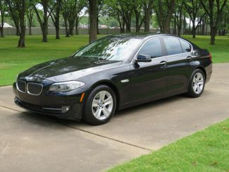 2011 BMW 5-Series 528i in Marion, Arkansas 72364