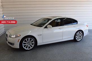 2011 BMW 5 Series 535i in McKinney Texas, 75070