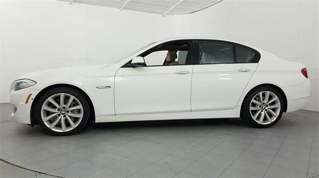 2011 BMW 5 Series 535i in McKinney, Texas 75070