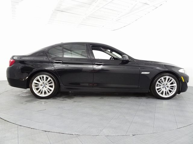 2011 BMW 5 Series 550i in McKinney, Texas 75070