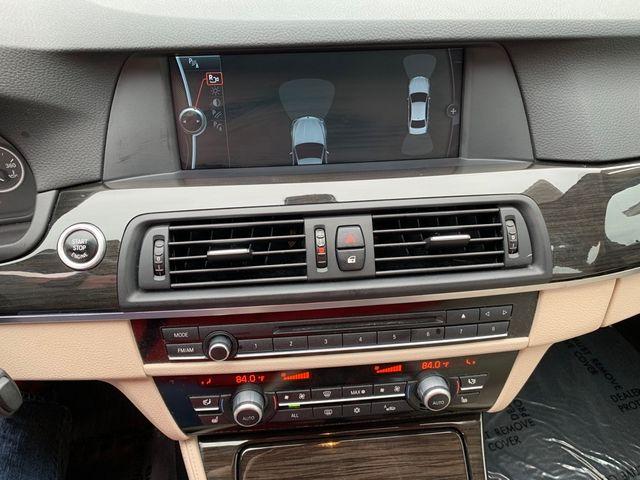 2011 BMW 5 Series 535i xDrive in Medina, OHIO 44256