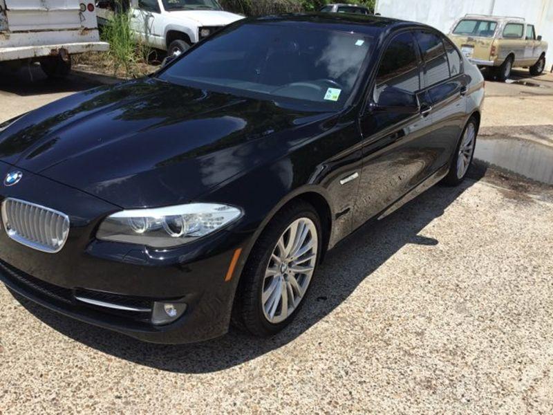 2011 BMW 5-Series @price | Bossier City, LA | Blakey Auto Plex