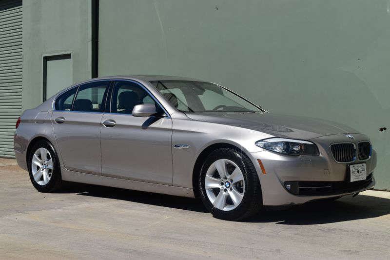 2011 BMW 528i  | Arlington, TX | Lone Star Auto Brokers, LLC