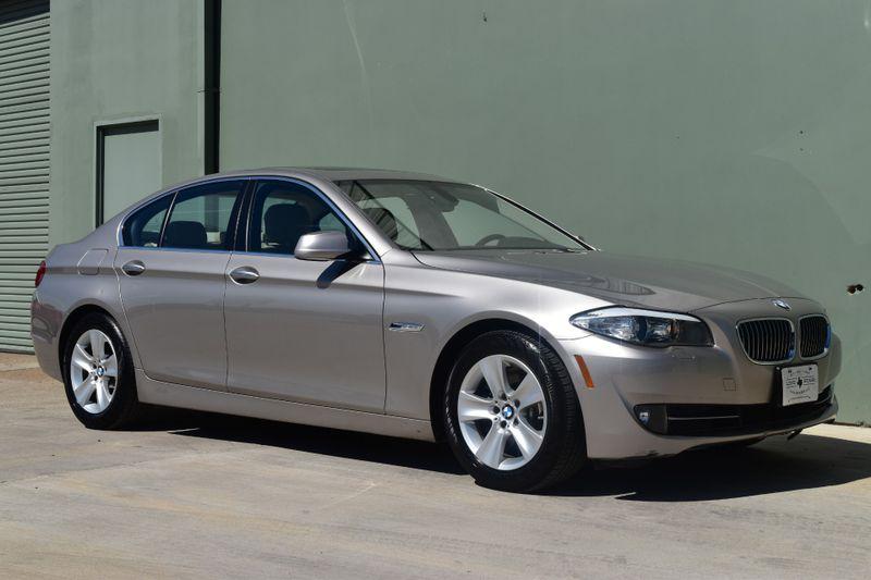 2011 BMW 528i    Arlington, TX   Lone Star Auto Brokers, LLC