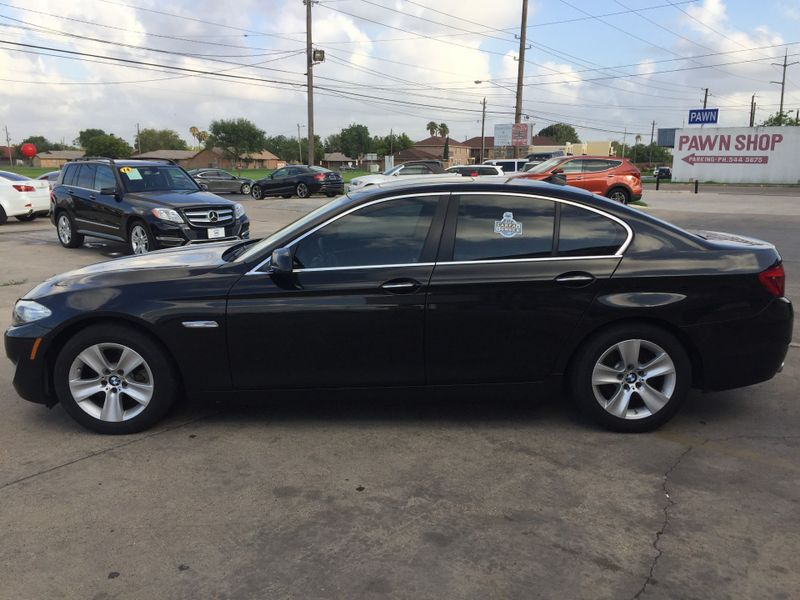 2011 BMW 528i   Brownsville TX  English Motors  in Brownsville, TX