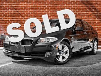 2011 BMW 528i Burbank, CA