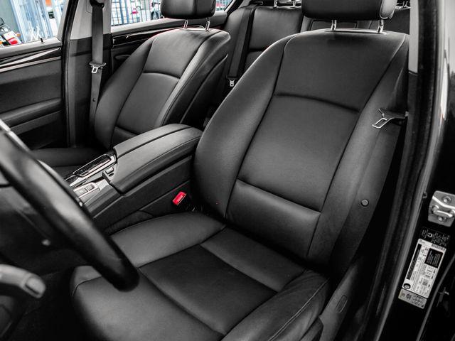 2011 BMW 528i Burbank, CA 10