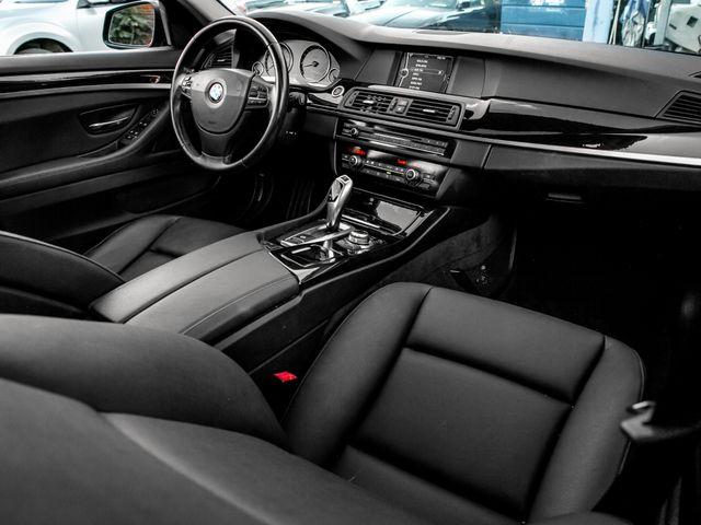 2011 BMW 528i Burbank, CA 11