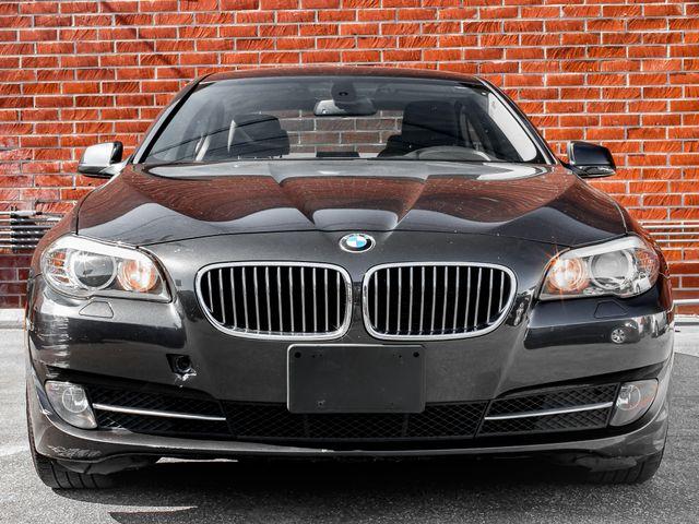 2011 BMW 528i Burbank, CA 2
