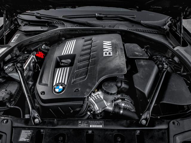 2011 BMW 528i Burbank, CA 20