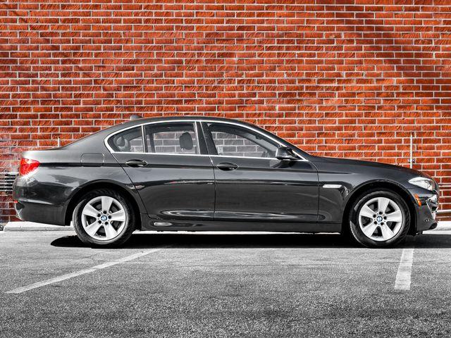 2011 BMW 528i Burbank, CA 4