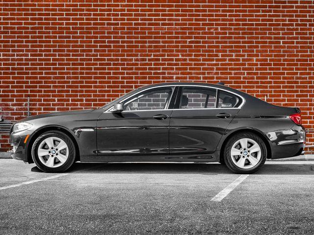 2011 BMW 528i Burbank, CA 5