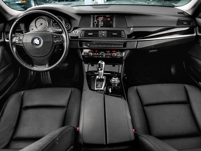 2011 BMW 528i Burbank, CA 8