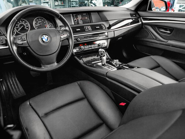 2011 BMW 528i Burbank, CA 9