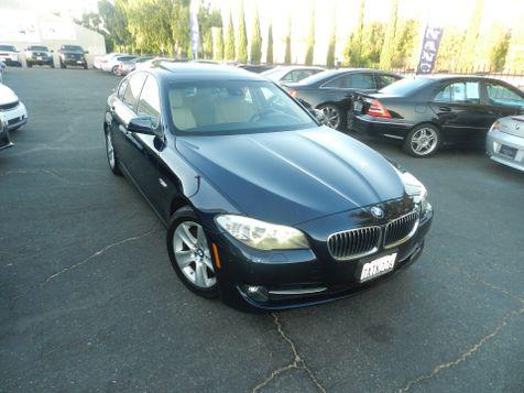 2011 BMW 528i ((**NAVIGATION & BACK-UP CAMERA**))  in Campbell, CA