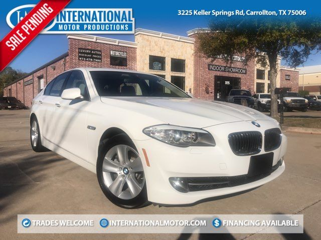 2011 BMW 528i in Carrollton, TX 75006