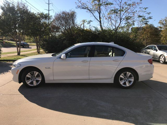 2011 BMW 528i in Carrollton, TX 75006