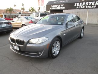 2011 BMW 528i Sedan in Costa Mesa California, 92627
