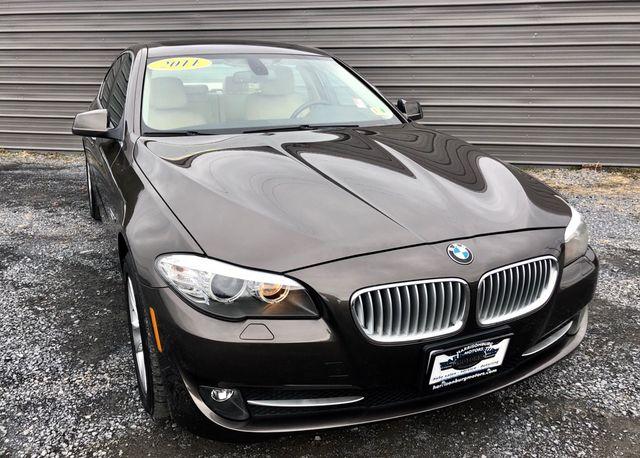 2011 BMW 528i I