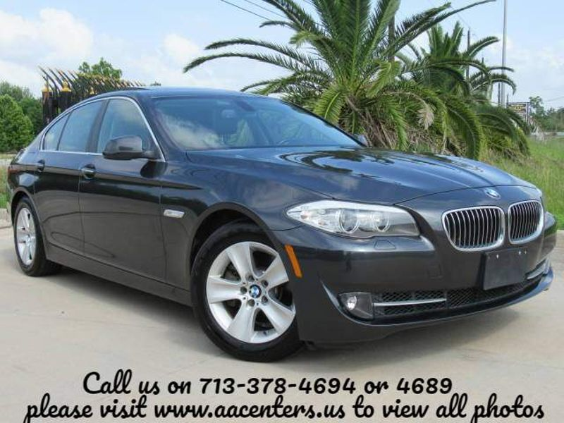 2011 BMW 528i  | Houston, TX | American Auto Centers in Houston TX