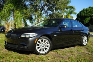 2011 BMW 528i 528i in Lighthouse Point FL