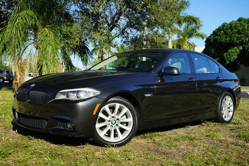 2011 BMW 528i 528i in Lighthouse Point FL