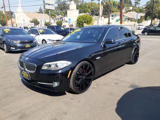 2011 BMW 528i Los Angeles, CA