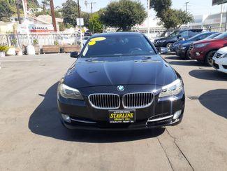 2011 BMW 528i Los Angeles, CA 1