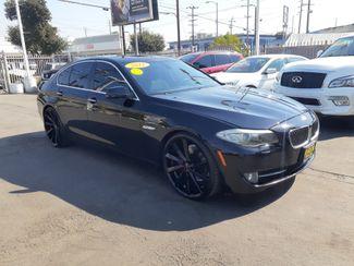 2011 BMW 528i Los Angeles, CA 5