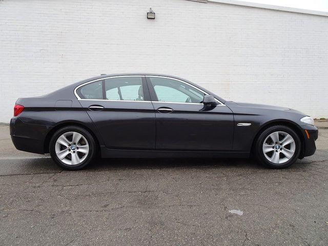 2011 BMW 528i 528i Madison, NC 1