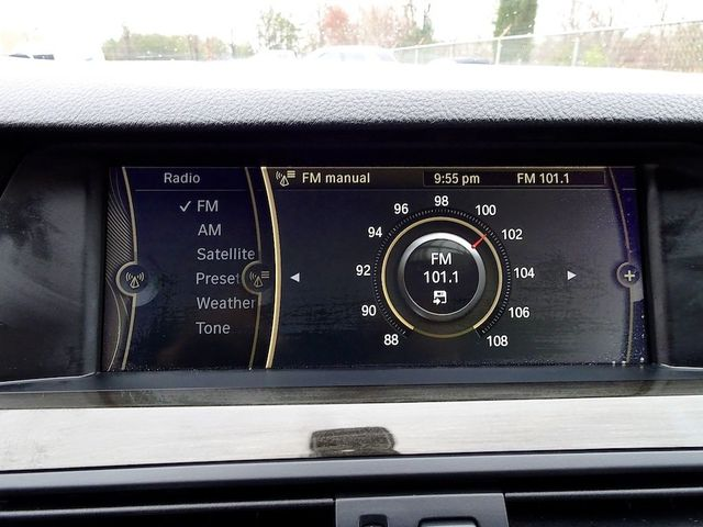 2011 BMW 528i 528i Madison, NC 19