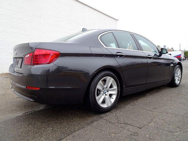 2011 BMW 528i 528i Madison, NC 2