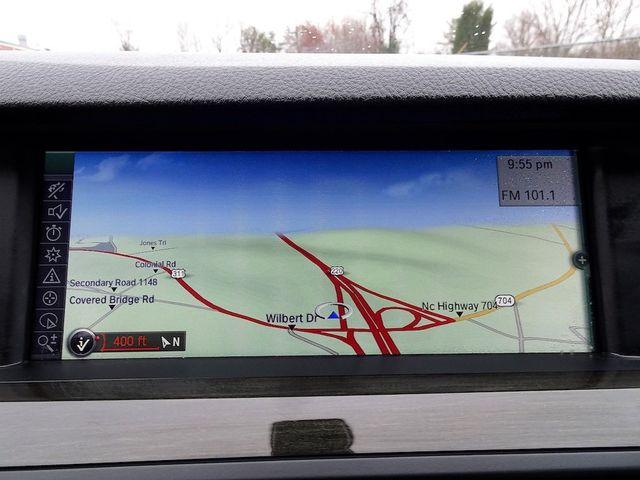 2011 BMW 528i 528i Madison, NC 21