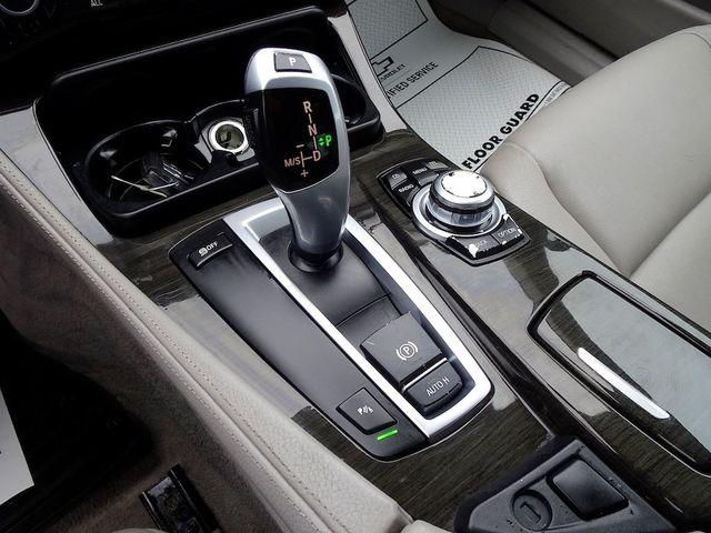 2011 BMW 528i 528i Madison, NC 23