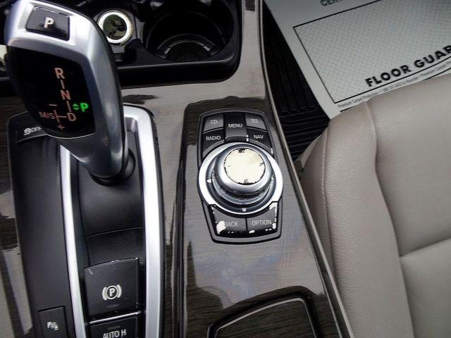 2011 BMW 528i 528i Madison, NC 24