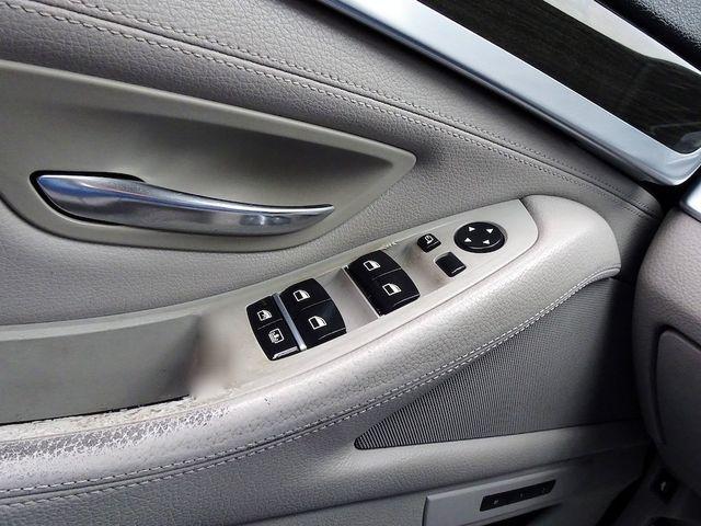 2011 BMW 528i 528i Madison, NC 25