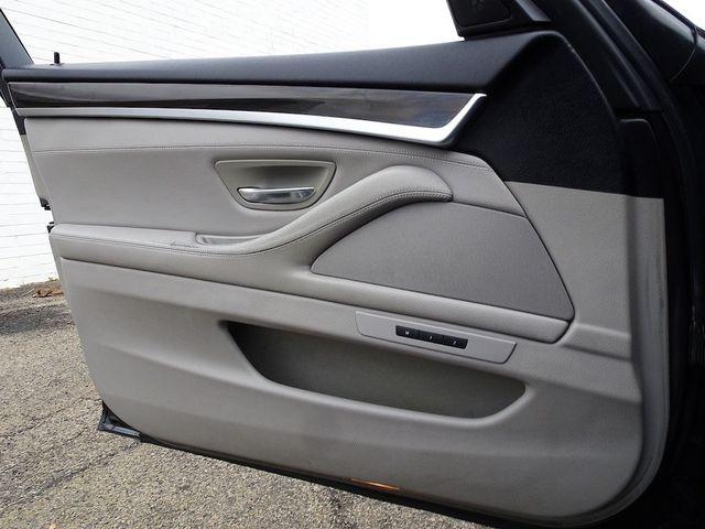 2011 BMW 528i 528i Madison, NC 26