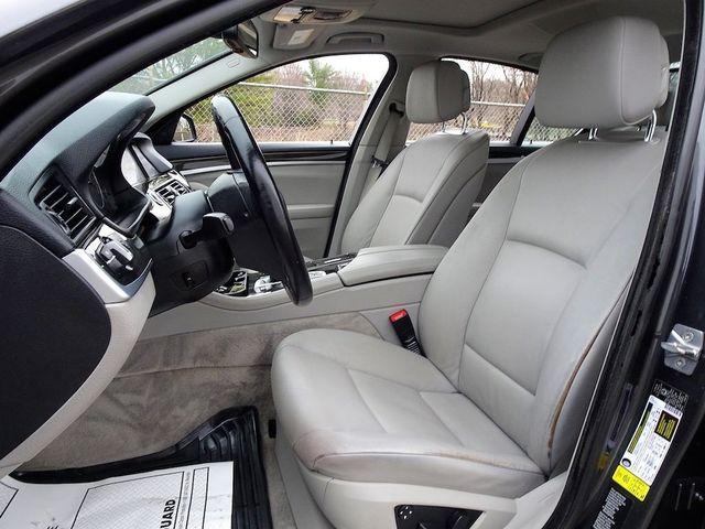 2011 BMW 528i 528i Madison, NC 28