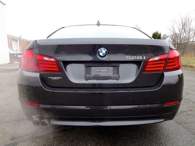 2011 BMW 528i 528i Madison, NC 3