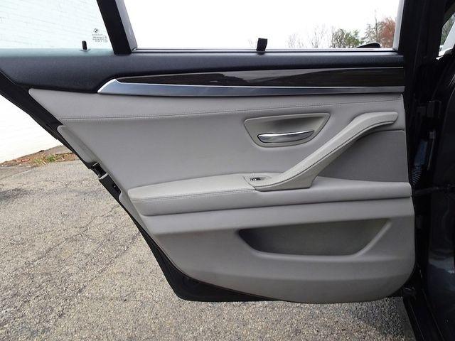 2011 BMW 528i 528i Madison, NC 30