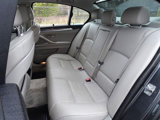 2011 BMW 528i 528i Madison, NC 33