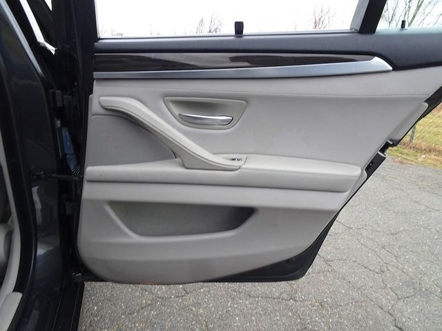 2011 BMW 528i 528i Madison, NC 34