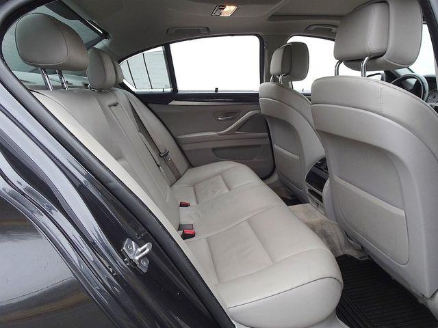 2011 BMW 528i 528i Madison, NC 36