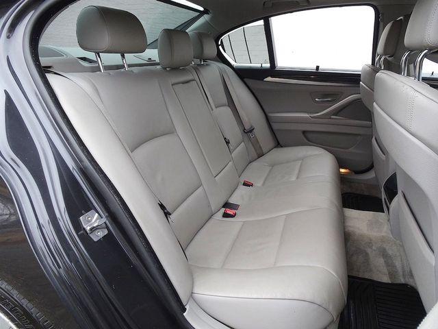2011 BMW 528i 528i Madison, NC 37