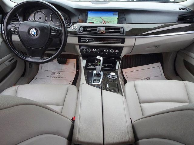 2011 BMW 528i 528i Madison, NC 38