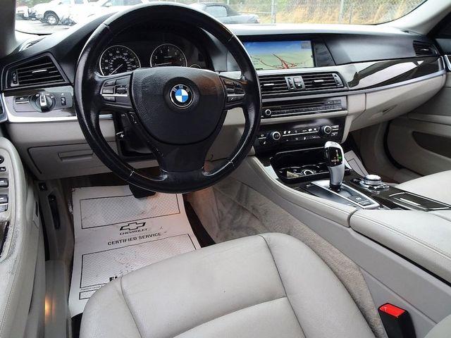 2011 BMW 528i 528i Madison, NC 39