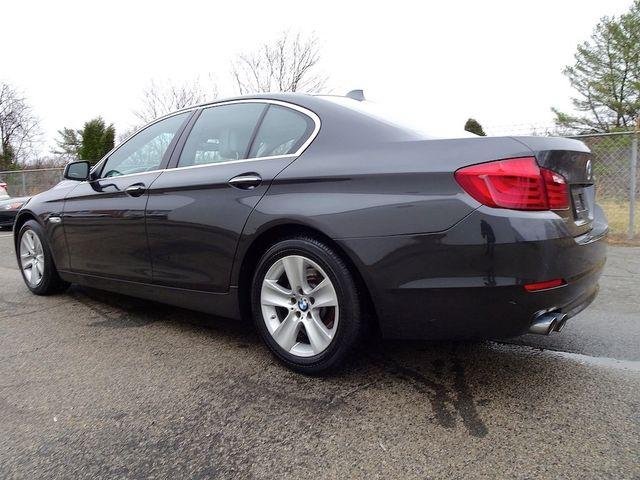 2011 BMW 528i 528i Madison, NC 4