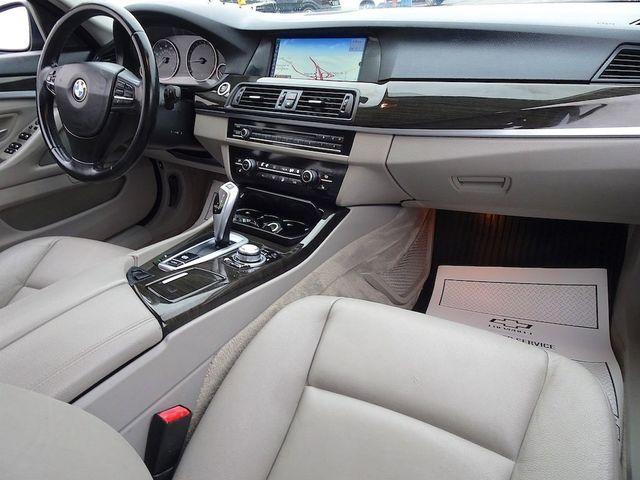 2011 BMW 528i 528i Madison, NC 40