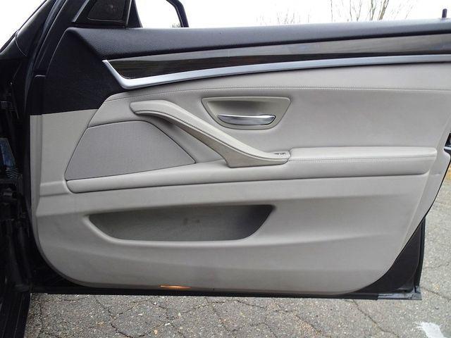 2011 BMW 528i 528i Madison, NC 41
