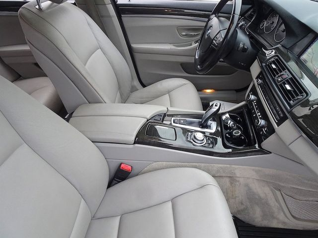 2011 BMW 528i 528i Madison, NC 45